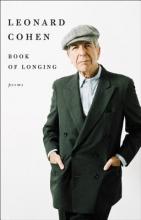 Cohen, Leonard Book of Longing