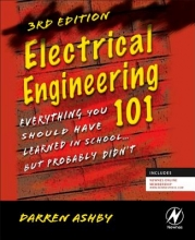 Ashby, Darren Electrical Engineering 101