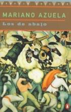 Azuela, Mariano Los de Abajo