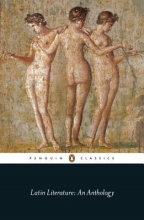 Latin Literature An Anthology