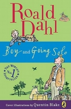 Dahl, Roald Boy and Going Solo