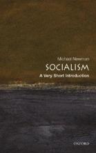 Michael Newman Socialism: A Very Short Introduction