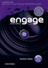 Engage Special Edition 2 Teachers Pack