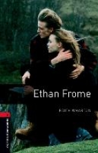 Warton, Edith Oxford Bookworms Library: Level 3:: Ethan Frome Audio Pack