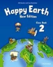 Parminter, Sue Happy Earth 2. Class