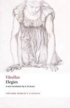 Albius Tibullus,   A. M. Juster Elegies