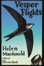 Helen Macdonald , Vesper Flights