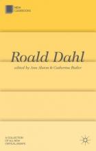 Alston, Ann Roald Dahl