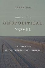 Irr Toward the Geopolitical Novel
