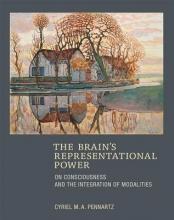 Cyriel M. A. Pennartz The Brain`s Representational Power