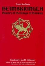 Snorri Sturluson Heimskringla
