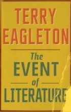 Eagleton, Terry The Event of Literature