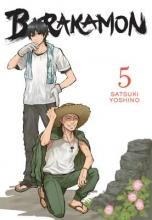 Yoshino, Satsuki Barakamon 5