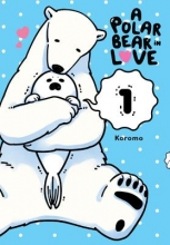 Koromo A Polar Bear in Love 1