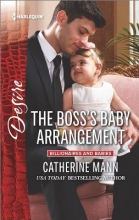 Mann, Catherine The Boss`s Baby Arrangement