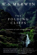 Merwin, W. S. The Folding Cliffs