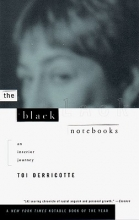 Derricotte, Toi The Black Notebooks