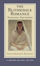 Hawthorne, Nathaniel The Blithedale Romance NCE