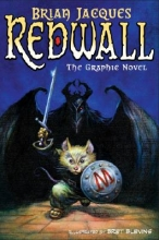 Jacques, Brian Redwall