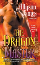 James, Allyson The Dragon Master