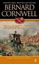 Cornwell, Bernard Sharpe`s Gold