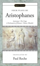 Aristophanes Four Plays