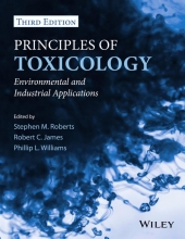 Roberts, Stephen M. Principles of Toxicology