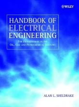 Sheldrake, Alan L. Handbook of Electrical Engineering