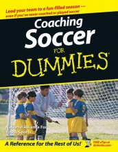 National Alliance for Youth Sports, Coaching Soccer For Dummies