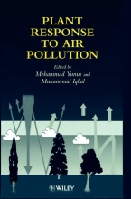 Mohammed Iqbal,   Mohammed Yunus Plant Response to Air Pollution