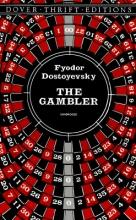 Dostoyevsky, Fyodor The Gambler