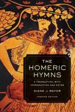 Diane J. Rayor The Homeric Hymns