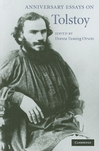 Anniversary Essays on Tolstoy