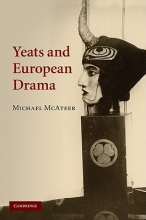 McAteer, Michael Yeats and European Drama