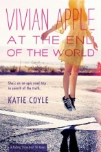 Coyle, Katie Vivian Apple at the End of the World