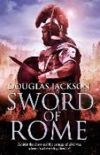 Jackson, Douglas Sword of Rome