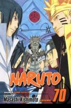 Kishimoto, Masashi Naruto, Volume 70