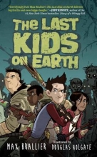 Brallier, Max The Last Kids on Earth