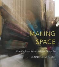 Groh, Jennifer Making Space