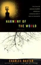 Baxter, Charles Harmony of the World