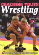 American Sport Education Program Coaching Youth Wrestling