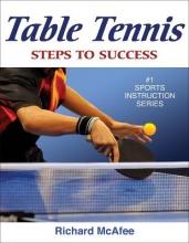 Mcafee, Richard Table Tennis