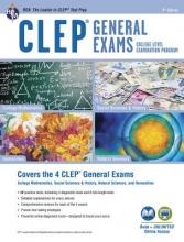 Friedman, Mel Clep General Exams
