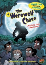 Beauregard, Lynda The Werewolf Chase