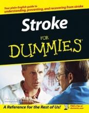 John R. Marler Stroke For Dummies