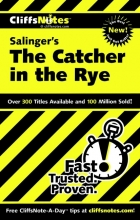 Baldwin, Stanley P. Cliffsnotes Salinger`s the Catcher in the Rye