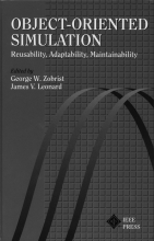 Zobrist, George W. Object-Oriented Simulation