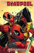 Way, Daniel Deadpool 10