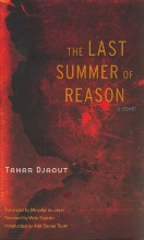 Djaout, Tahar The Last Summer of Reason