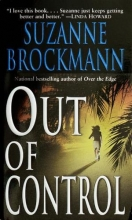 Brockmann, Suzanne Out of Control